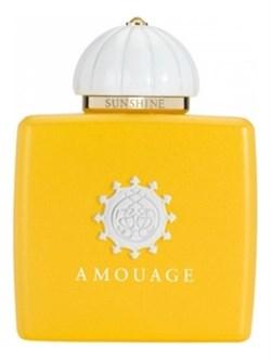Amouage Sunshine For Woman - фото 8381