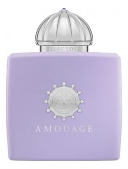 Amouage Lilac Love for woman - фото 8388