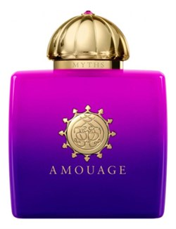 Amouage Myths for Woman - фото 8390