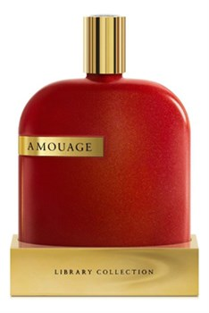 Amouage The Library Collection Opus IX - фото 8394