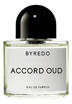 Byredo Parfums Accord Oud - фото 8465
