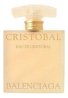 Balenciaga Eau de Cristobal - фото 8651