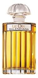 Balenciaga Le Dix Perfume - фото 8670