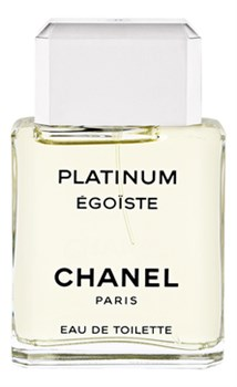 Chanel Egoiste Platinum - фото 8790