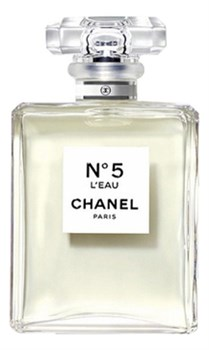 Chanel No 5 L'Eau - фото 8798