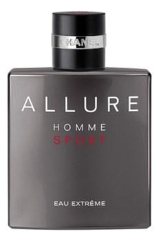 Chanel Allure Sport Eau Extreme - фото 8806