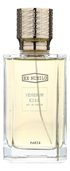 Ex Nihilo Venenum Kiss - фото 9418