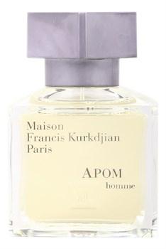 Francis Kurkdjian Apom pour Homme - фото 9447