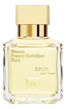 Francis Kurkdjian Apom Pour Femme - фото 9455