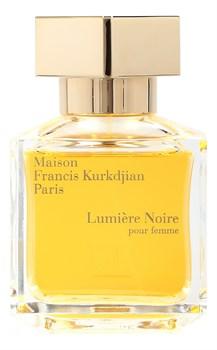 Francis Kurkdjian Lumiere Noire Pour Femme - фото 9457