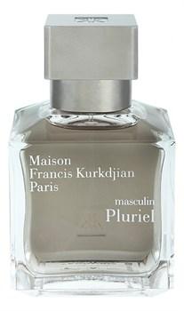 Francis Kurkdjian Pluriel Masculin - фото 9471