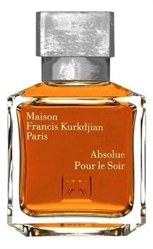 Francis Kurkdjian Absolue Pour Le Soir - фото 9481