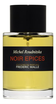 Frederic Malle Noir Epices - фото 9522