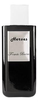 Franck Boclet Heroes - фото 9533