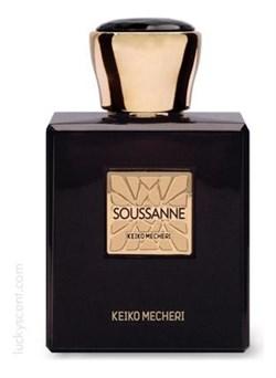 Keiko Mecheri Soussanne - фото 9811