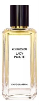 Keiko Mecheri Lady Pointe - фото 9832