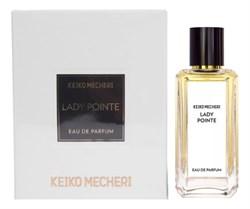 Keiko Mecheri Lady Pointe - фото 9833