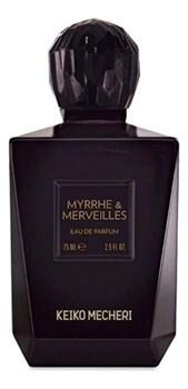 Keiko Mecheri Myrrhe & Merveilles - фото 9846