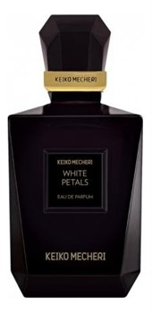 Keiko Mecheri White Petals - фото 9868