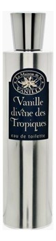 La Maison de la Vanille Divine des Tropiques - фото 9875