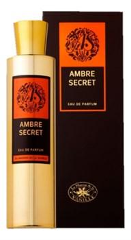 La Maison de la Vanille Ambre Secret - фото 9888