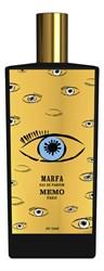 Memo Marfa