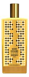 Memo Kedu Sesame