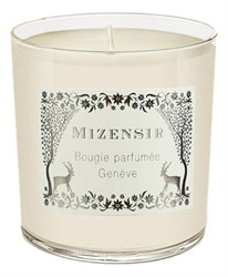 Mizensir Cannelle Et Vanille Ароматическая свеча