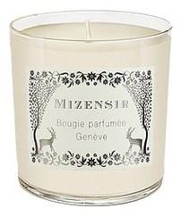 Mizensir Oeillet Rouge Ароматическая свеча