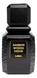 Ajmal Amber Wood Noir