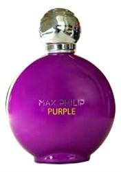 Max Philip Purple