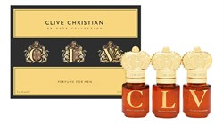 Clive Christian Private Collection Masculine