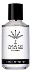 Parle Moi de Parfum Orris Tattoo 29