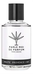 Parle Moi de Parfum Haute Provence 89