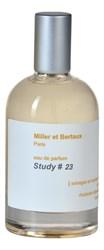 Miller et Bertaux Study No 23