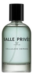 Salle Privée Celluloid Heroes