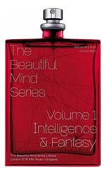 The Beautiful Mind Series Intelligence & Fantasy Vol.1