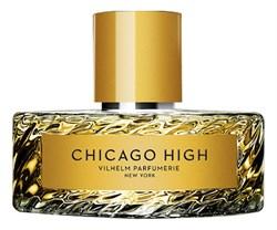 Vilhelm Parfumerie Chicago High