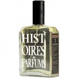 Histoires de Parfums Tubereuse 1 La Capricieuse