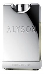 ALYSONOLDOINI Chocman Mint
