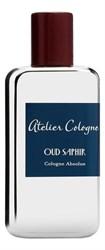 Atelier Cologne Oud Saphir