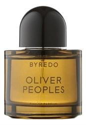 Byredo Oliver Peoples Mustard