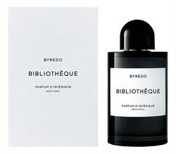 Byredo Bibliotheque ароматизатор для помещений