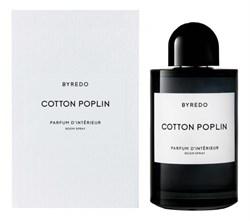 Byredo Cotton Poplin ароматизатор для помещений