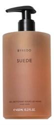 Byredo Suede мыло для рук