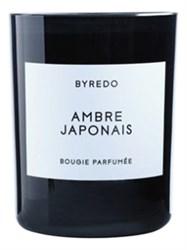 Byredo Ambre Japonais свеча