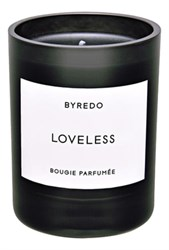 Byredo Loveless свеча