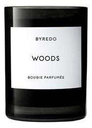 Byredo Woods свеча