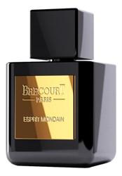 Brecourt Esprit Mondain