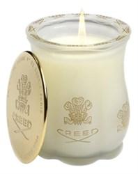 Creed Green Irish Tweed ароматическая свеча